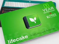 Lifecake - Gift Card