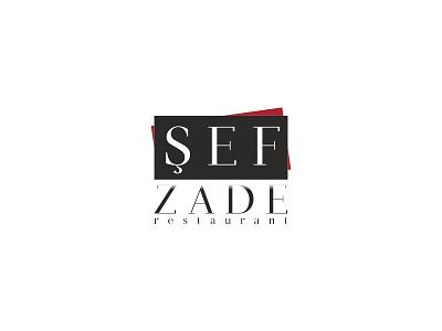 Şehzade Restaurant Logo restaurant logo chief