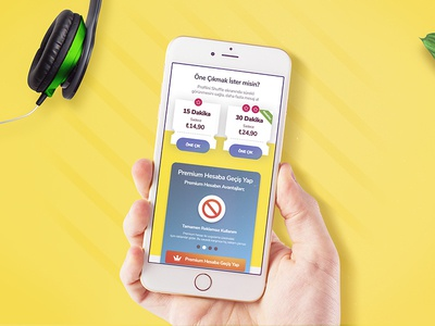 Promote Interaction Design price buying promote app mobile