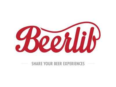 Beerlib Dribbble