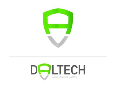 Logo Daltech
