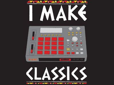 I Make Classics