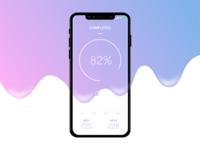 Analytics Chart App