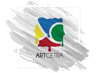 ArtCetra Logo