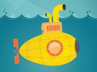 Submarine Dream