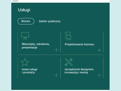 Refreshing website for Wojtek Lawniczak