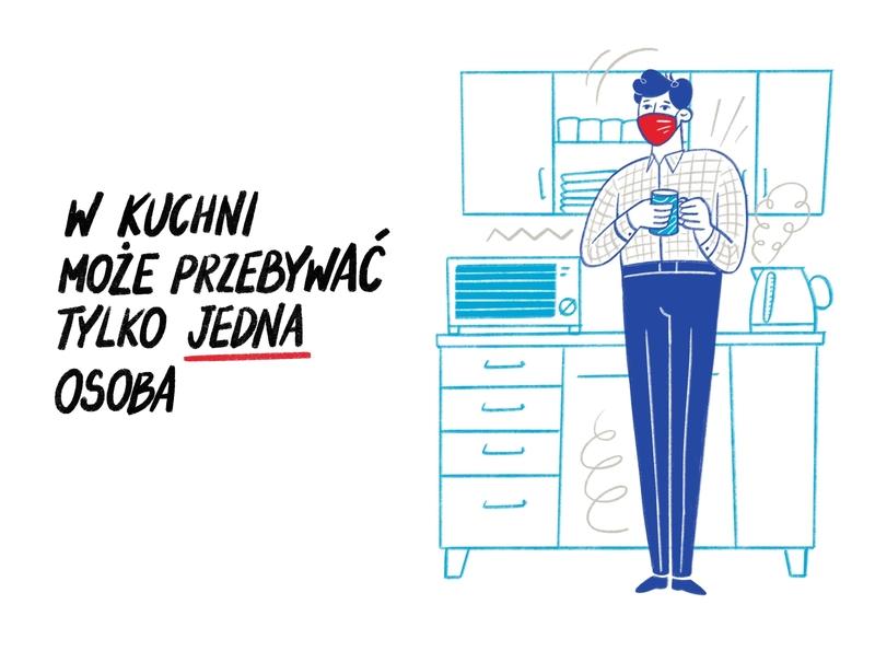 Sticker for PKO sticker design stickers sticker typography illustrations branding design drawing illustration art dinksy graphic