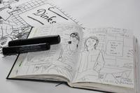 DINKSY comic book
