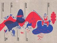 Cover art for Chwila Nieuwagi