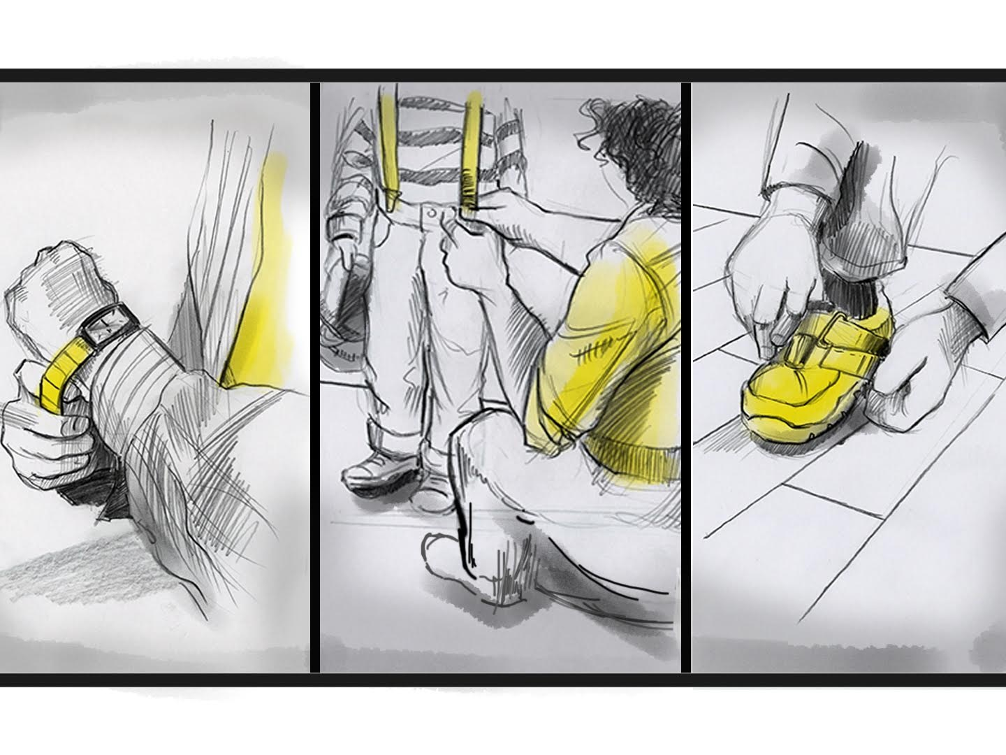 Storyboard from motion graphic sketch illustrations drawing illustration dinksy graphic art storyboard motion graphic