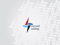 Logotype - Second Sailing