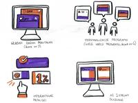 Illustration for video explainer