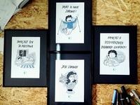 Illustrations for Diabdis