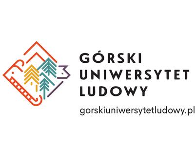 Logotype GUL - referesh