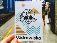 DINKSY Postcard