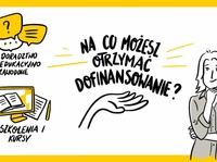 Storyboard from video explainer for Urzad Marszalkowski Slaska