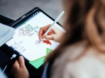 Sketchnoting for Metropolia