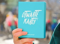 Otwarte Karty