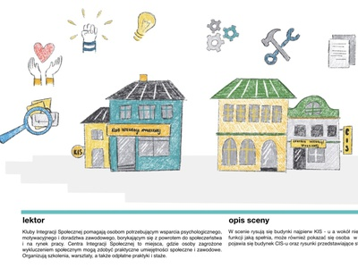 Storyboard for ROPS whiteboard video explainer explainer video design drawing illustration handmade art dinksy graphic
