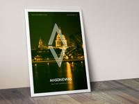 Mason Evans Brand Design