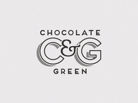 Chocolate & Green Brand