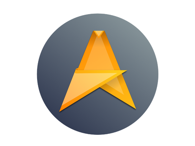 Akira Logo app linux logo akira
