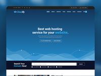 Cloudify Web Hosting Html Template