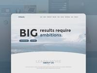 Duric Portfolio Web Template