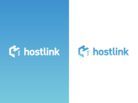 Hostlink logo