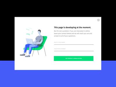 Mlogic soft website. Pop-ups