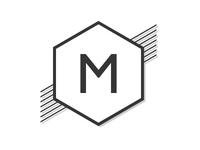 Personal logo - M