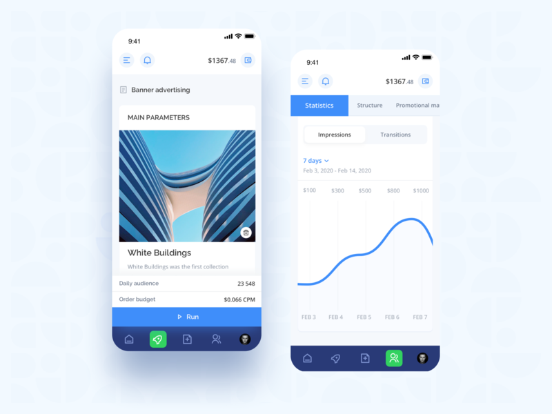 Surfe: Create Tasks social layout shop redesign creative landing mobile investment platform dashboard colorful interface business finance fintech marketing perfomance system ui ux