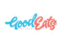Good Eats Logo