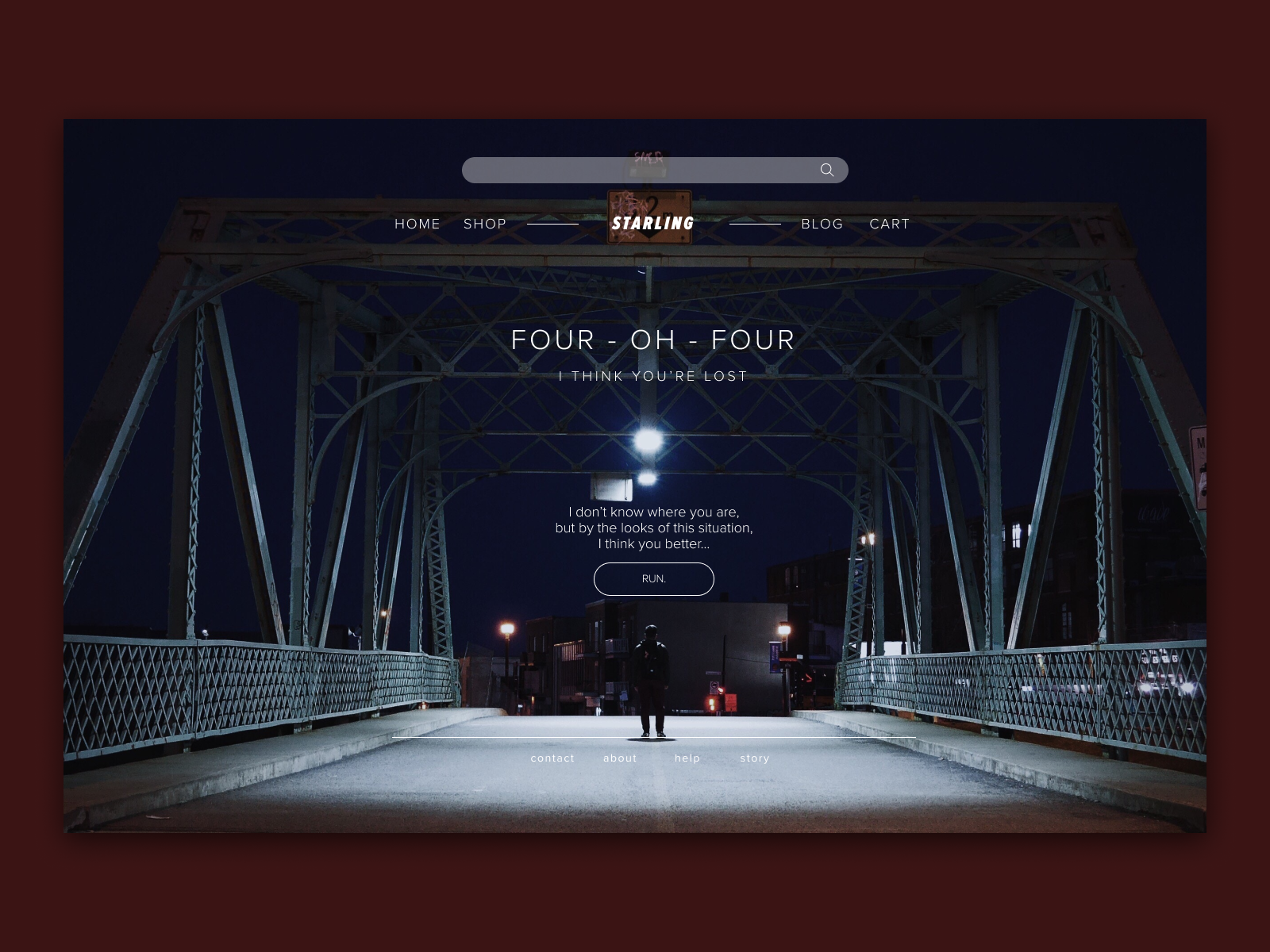 Daily ui   day 8   404 page 4x
