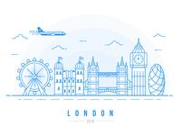 London Calling....
