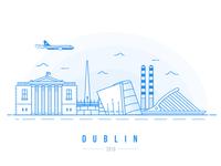Dublin Calling...