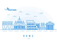 Rome Calling...