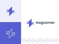 Msgcorner Brand