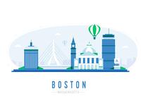 Boston 🙌