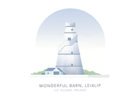 Wonderful Barn, Leixlip, Co. Kildare, Ireland