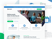 Qstream - Making people better at what they do
