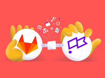 Gitlab Integration collaborate project management sphere integration clubhouse collab merge gitlab