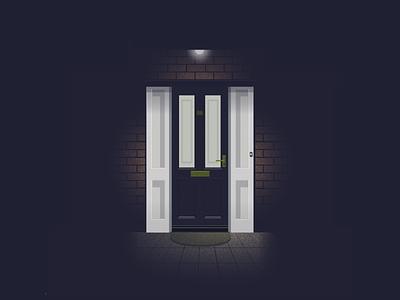The Doorway doorway building house door