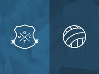 Icons for football website