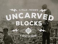 Uncarved Blocks