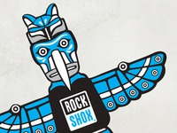 Rock Shox Sticker Competition