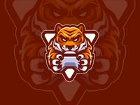 Tiger Gamer