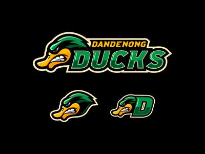 Dandenong Ducks