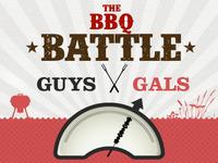 Tesco BBQ Battle