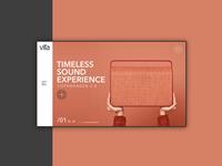 Vifa UI concepts